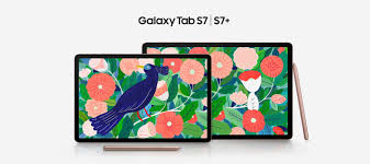 Meet <b>Galaxy Tab</b> S7 and S7+: <b>Your</b> Perfect Companion to Work ...