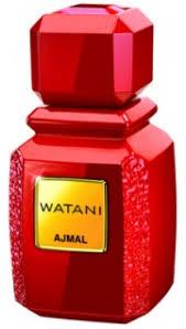 ЖЕНСКИЕ ОДЕКОЛОНЫ -> <b>Ajmal Watani Ahmar</b>