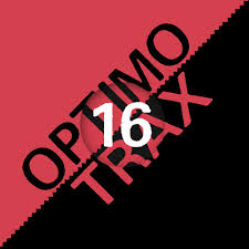 Optimo Trax 016 - <b>Various Artists</b> - Glasgow London <b>New</b> York ...