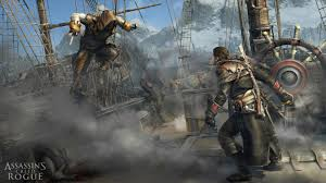 Resultado de imagen de Assassin's Creed: Rogue