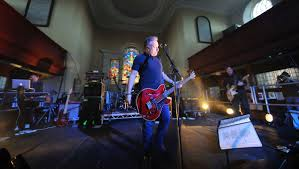 <b>Peter Hook</b> & The Light to Stream Performance of Every Joy Division ...