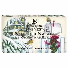 <b>Notte Di</b> Natale <b>Мыло</b> Сочельник 100г