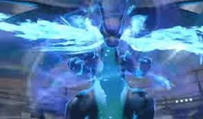 Image result for pokken tournament mega charizard