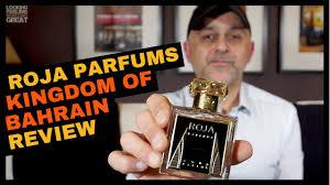 <b>Roja Parfums Kingdom Of</b> Bahrain Review + Full Bottle USA ...