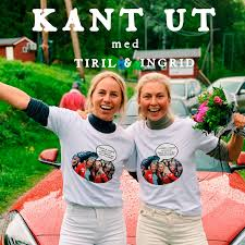 Kant ut med Tiril og Ingrid