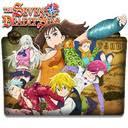 <b>Seven Deadly Sins</b> Wallpapers HD Custom NewTab