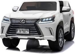 Купить Pinghu <b>Dake Lexus</b> LX570 белый в кредит в Алматы ...