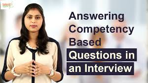 answering competency based questions in interviews it careers answering competency based questions in interviews it careers
