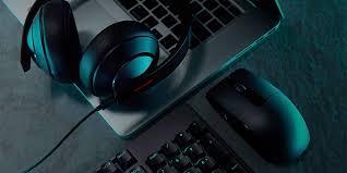 Игровая гарнитура <b>Mi Gaming</b> Headset – с классным дизайном и ...