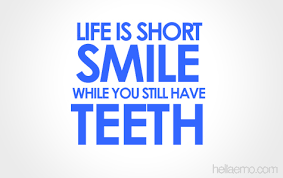 Life Is Short - Funny Quote - HellaEmo via Relatably.com