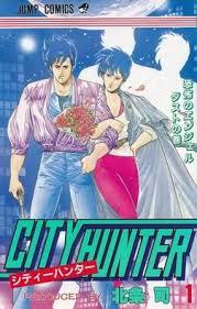 <b>City Hunter</b> - Wikipedia