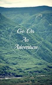Well… Kelsey and I cannot go on an adventure if we are TRAPPED ... via Relatably.com