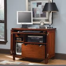 small computer desk with storage ideas amusing home computer
