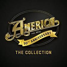 <b>America</b> - <b>50th</b> Anniversary: The Collection (3CD) - Amazon.com ...
