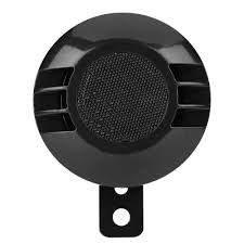 <b>110dB 430HZ Loud</b> Electric Snail Horn Loudspeaker Universal for ...