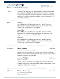 work resume outline job sample bsr library letter chronological resume outline resume template