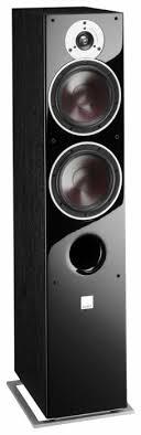 <b>Напольная акустическая</b> система <b>DALI</b> Zensor 7 — купить по ...