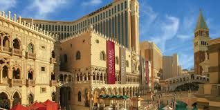 the palazzo las vegas intercontinental alliance resorts hotel