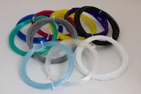 Набор <b>SBS пластика Watson Bestfilament</b> для 3D ручек 10 цветов ...