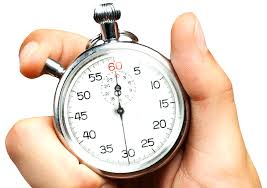 Timed Exams