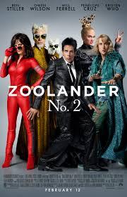 Zoolander 2 (2016)