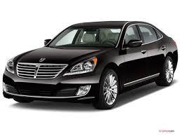 2016 Hyundai Equus Prices, Reviews & Listings for Sale   U.S. ...