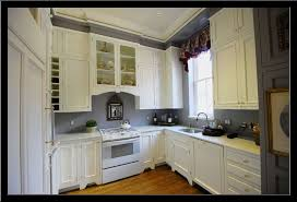 kitchen paint colors with cream cabinets: paint colors cream cabinets second sun co
