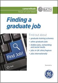 find a graduate job careers service university of bath finding a graduate job