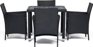 <b>Комплект мебели Tetchair mod</b>. 210036 (черный) 11962   www.gt ...