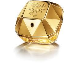 <b>Paco Rabanne Lady Million</b> Eau de Parfum ab 31,96 € (November ...