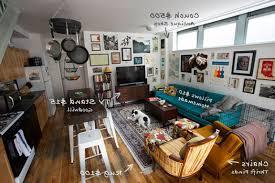 modern hipster apartment decor