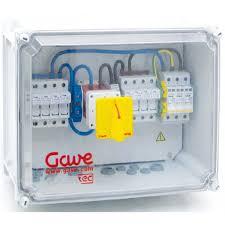 combiner box 3 way surge protection 500vdc pv combiner box 3 way surge protection 500vdc