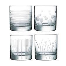 <b>Набор стаканов для воды</b> и сока LUMINARC Лаунж Клаб, 300 мл ...