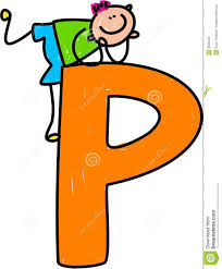 Image result for letter p