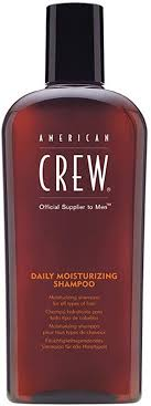 <b>American Crew Daily Moisturizing</b> Shampoo 250ml / 8.45 fl.0z ...