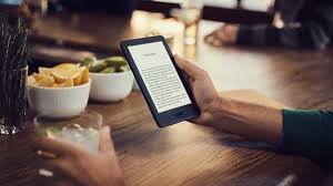 <b>Amazon Kindle 2019</b> review: Why buy any other <b>Kindle</b> anymore?