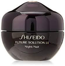 Shiseido Future Solution Lx Total Regenerating ... - Amazon.com