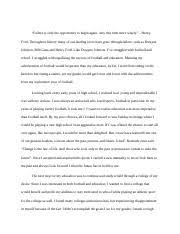 rutgers application essay Best Colleges