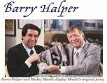 Barry Halper