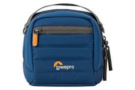 Сумка <b>LOWEPRO Tahoe CS</b> 80, синяя — купить с бесплатной ...