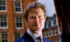 Tristram Hunt has been handed the key Labour education brief as three leading Blairites were either sacked from the shadow cabinet or demoted in what is ... - Tristram-Hunt-011