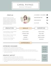 online resume maker canva modern resumes