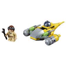 <b>LEGO Star Wars</b> - купить <b>конструкторы</b> Лего Звездные Войны в ...