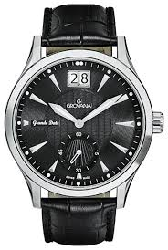 Наручные <b>часы Grovana</b> 1741.1537 — купить по выгодной цене ...