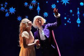 Спектакль <b>Волшебный орех</b>. <b>История Щелкунчика</b> - билеты на ...