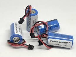 <b>MasterFire 4pcs/lot New Original</b> CR17335SE R(3V) CR17335 ...
