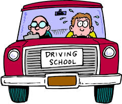 Image result for driving lesson