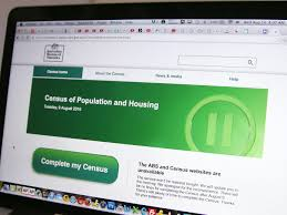 cyberattack halts s first online census ncpr news the webpage of the n bureau of statistics shows that the online census form is unavailable