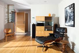 eames lounge chair replica living room midcentury with bookcase custom doors entrance art deco replica furniture