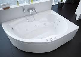 Купить <b>ванну акриловую</b> асимметричную <b>150х100</b> Вирго